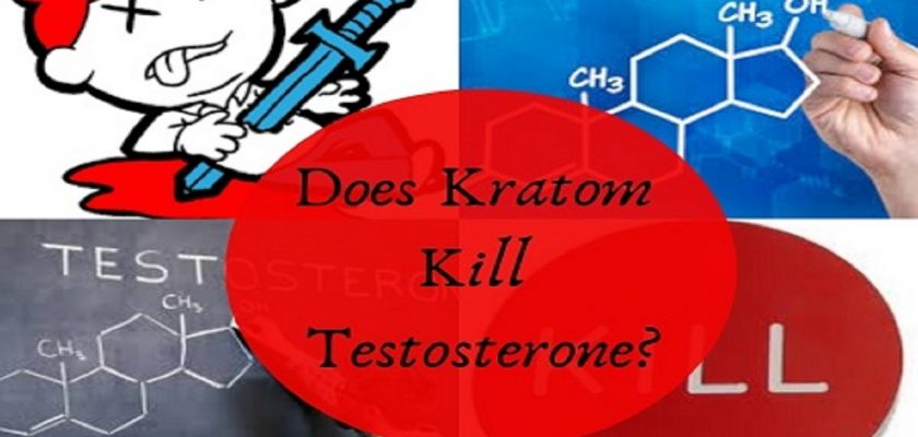 Does-Kratom-Kill-Testosterone_