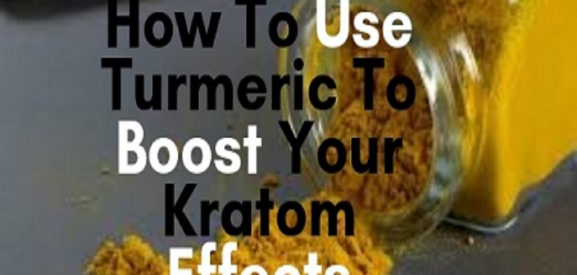 How-To-Use-Turmeric-To-Boost-Your-Kratom-Effects