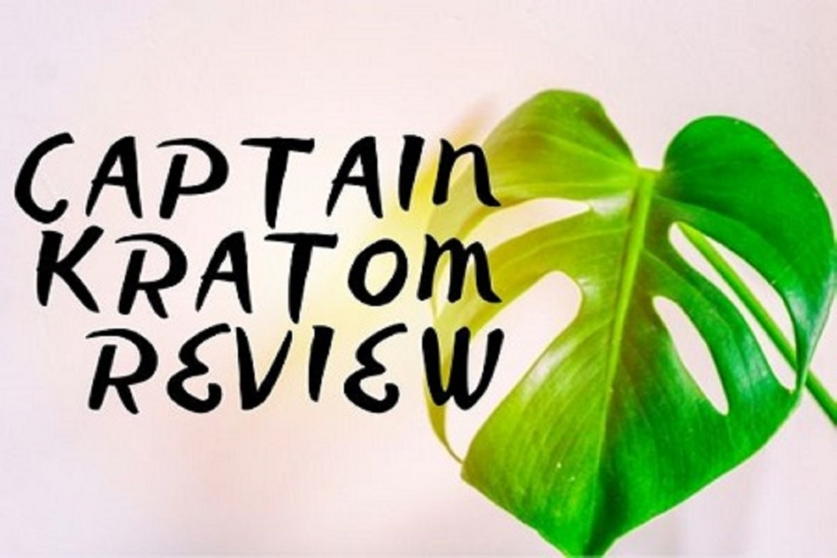 Captain Kratom Review (1)