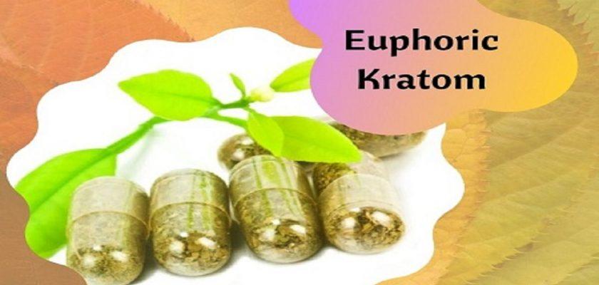 Euphoric-Kratom