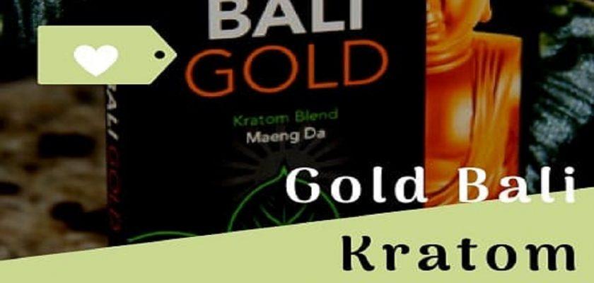 Gold-Bali-Kratom