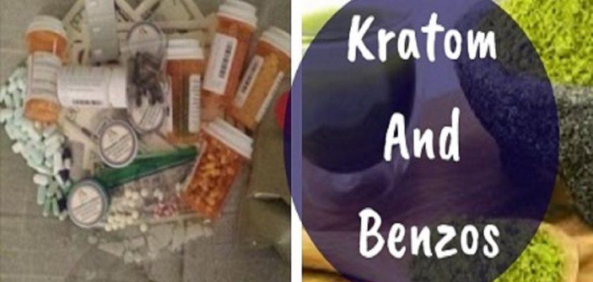 Kratom-And-Benzos