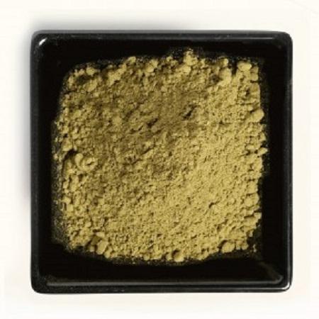 OG Bali kratom powder