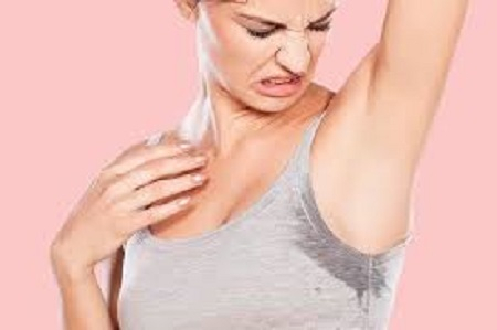 Sweating EFFECTS