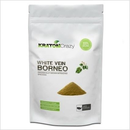 White Vein Borneo