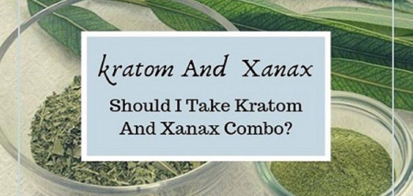 kratom-And-Xanax