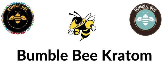 Bumble Bee Kratom