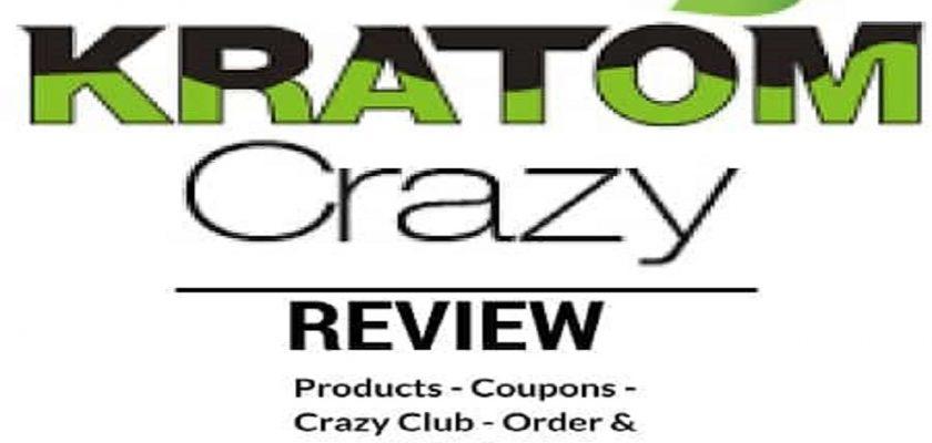 Kratom-Crazy-Review