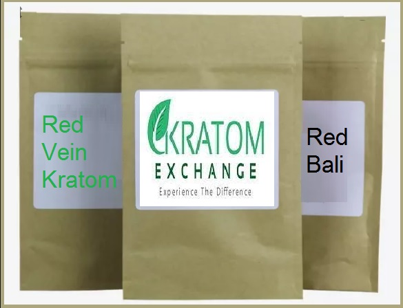 Kratom exchange Products