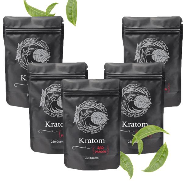 Sabai kratom products