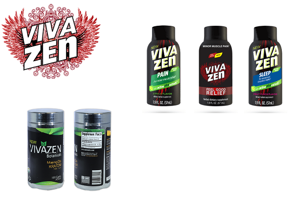 Vivazen stock
