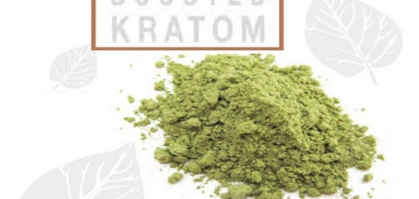 Boosted-Kratom-Review