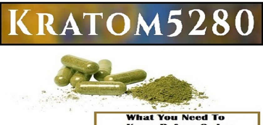 Kratom-5280-review