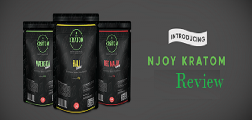 Njoy-kratom-Review