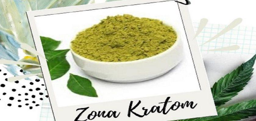 Zona-Kratom