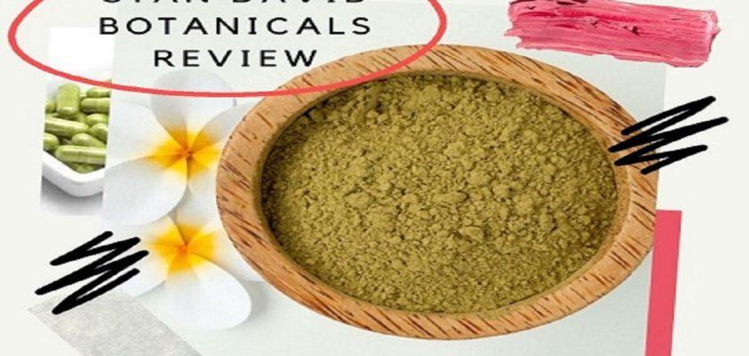Stan-David-Botanicals-review